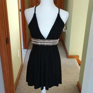 Little black dress by Sky S